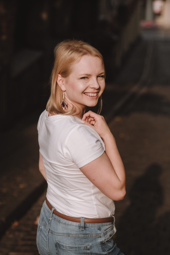 Joanna Kobylińska-Andrzejak zdjęcie